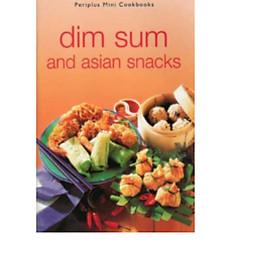 Mini: Dim Sum & Asian Snacks