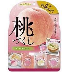 Kẹo Đào quốc sản 5 vị Senjaku nội địa Nhật Bản