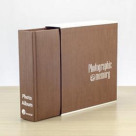Album ảnh Monestar 10x15/200 hình - NTO462