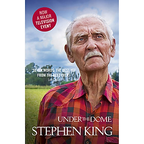 Stephen King: Under The Dome (Now A Major Television Event)