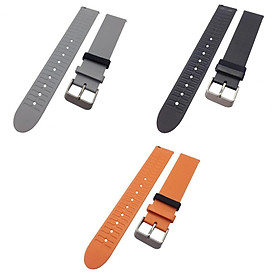 3 Pieces Smart Watch Wrist Band Fitness Belt for Withings Activite