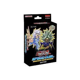 Bộ Bài Tập Chơi YugiOh! Speed Duel Starter Deck: Twisted Nightmares - Chính Hãng Konami - Nhập Khẩu từ Anh