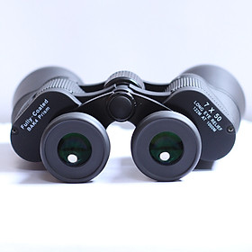 Ống nhòm loại 2 mắt 750-HÀNG CHÍNH HÃNG