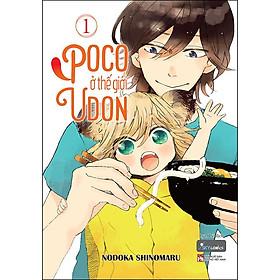 Poco Ở Thế Giới Udon - Tập 1