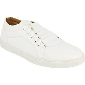 Giày Sneaker Zapas Classcial Màu Trắng GZ018