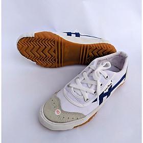 Giày bata vải Bình Minh chuyên dụng chạy bộ, cầu lông, bóng bàn, bóng chuyền, đá bóng