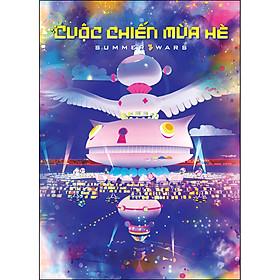 Boxset 3 Tập: Cuộc Chiến Mùa Hè - Summer War