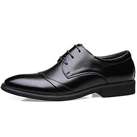 Giày Công Sở Nam CARTELO 1019
