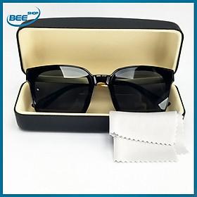 Kính Mát Nam  Chống Tia Cực Tím Hiệu Quả UV400 Bảo Vệ Đôi Mắt Bạn
