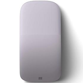 Chuột Không Dây Arc Mouse Bluetooth Microsoft - Hàng Chính Hãng