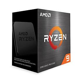 CPU AMD Ryzen 9 5950X (16C/32T, 3.40 GHz - 4.90 GHz, 64MB) - AM4 - Hàng Chính hãng