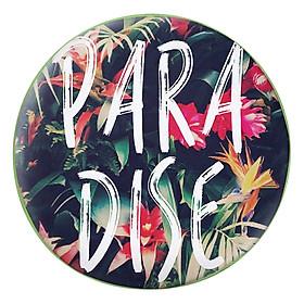 Gối Ôm Tròn Paradise - GOZTE052