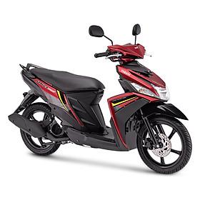 Xe máy Yamaha Mio M3 125