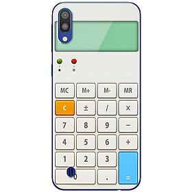 Ốp lưng dành cho Samsung M10 mẫu Máy tính
