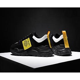 Giày Thể thao Sneaker nam Fashion 4.0-0
