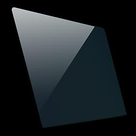 Miếng Dán Bảo Vệ Laptop Macbook Siêu Mỏng Chống Chói Chống Thấm Nước NO CD-ROM