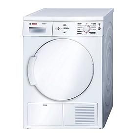MÁY SẤY QUẦN ÁO BOSCH WTE84105GB - Hàng chính hãng
