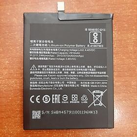 Pin Dành Cho điện thoại Xiaomi Mi 6X