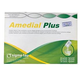 Thực phẩm bảo vệ sức khỏe Amedial Plus