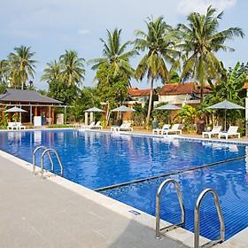 Elwood Premier Resort 4* Phú Quốc - Gói 2N1Đ, Buffet...