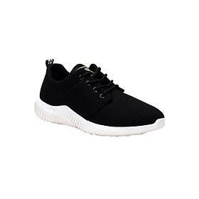 Giày Sneaker Nữ Thời Trang OSANT SN013 (Đen)