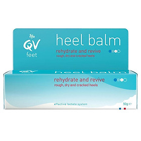 QV Heel Balm 50G