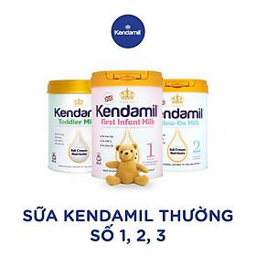 SỮA KENDAMIL 900g-2