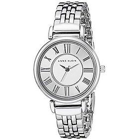 Đồng hồ nữ Anne Klein Women's Bracelet Watch - Rose Gold/Green