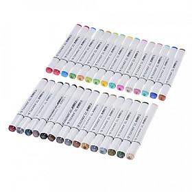 Bộ Bút Đánh Dấu Nhiều Màu TOUCHNEW