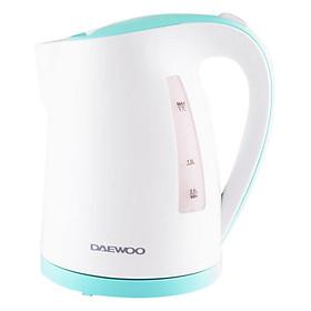 Ấm siêu tốc Daewoo DEK-D6500 (1.7L) - Hàng chính hãng