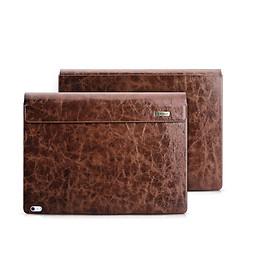 Ốp da bò Surface Book s1 & s2 - sản phẩm ICARER - Hàng chính hãng (nhập khẩu)