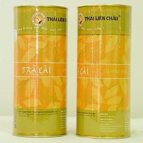 Trà Lài Thái Liên Châu Lon 100gr