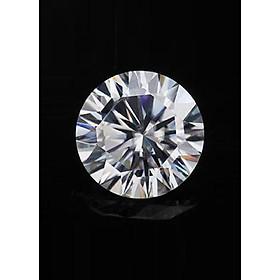 Kim cương nhân tạo 16 Hearts & Arrows 5.4mm