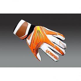 Găng tay thủ môn Reush màu cam