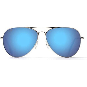 Maui Jim Sunglasses   Mavericks 264   Aviator Frame, Polarized Lenses, with Patented PolarizedPlus2 Lens Technology