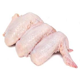 [Chỉ Giao HCM] - Cánh gà NKP đông lạnh (700-900gr)