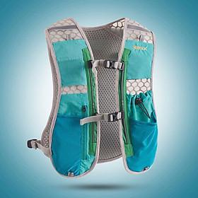 Balo nước, vest nước chạy bộ phản quang Rimix RM2206