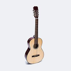 Đàn guitar classic DVE70C NAT