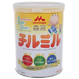 Sữa Bột Morinaga Chil Mil