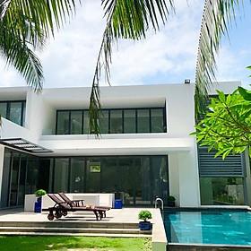 Biệt Thự Viva Villa Sanctuary Hồ Tràm 2N1Đ - Loại...