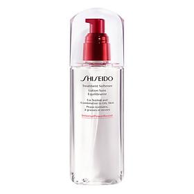 Nước Làm Mềm Da Shiseido Treatment Softener (150ml) - 14531