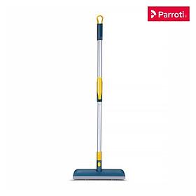 Cây chà sàn thông minh cao cấp, chổi chà sàn đa năng 2 trong 1, cọ sàn và gạt nước – Parroti Easy ES01