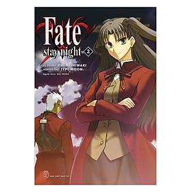 Fate Stay Night (Tập 02)