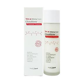 Nước Dưỡng Da Sáng Da, Mờ Thâm Nám Angel's Liquid Tone Up Whitening Program Treatment Essence 150ml