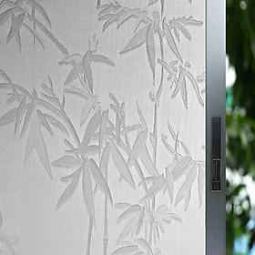 Giấy dán kính - decal dán cửa kính SA9018-HPGlass