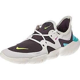Nike Womens Free RN 5.0 Flexible Low Top Running Shoes