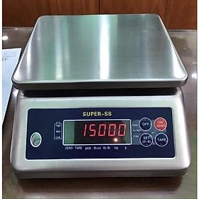 Cân điện tử supper ss 6kg