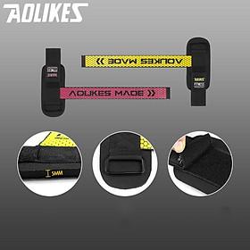 Dây kéo lưng Aolikes cao cấp bản giới hạn AK23-12