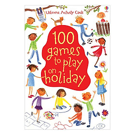 Usborne 100 Games to play on holiday
