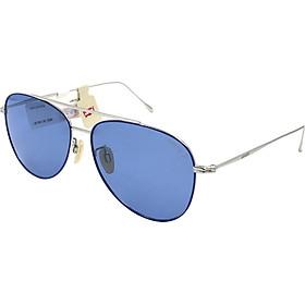 Kính mát nam, kính mát unisex LEVI'S LS91094 (59-14-145) chất liệu nhựa cao cấp chính hãng